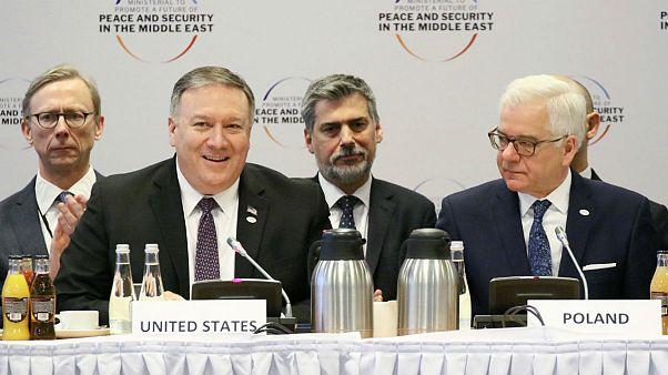 پمپئو: صلح در خاورمیانه بدون تقابل با ایران محقق نمیشود