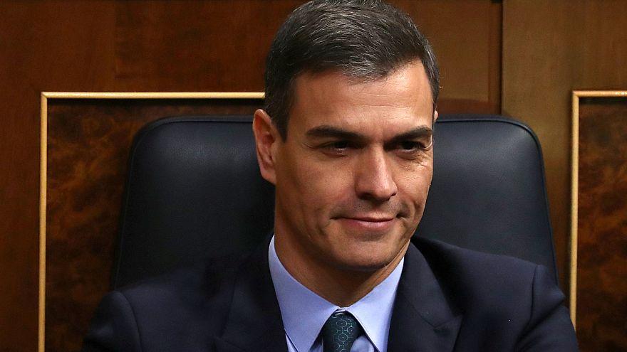 Espanha vai ter Legislativas antecipadas