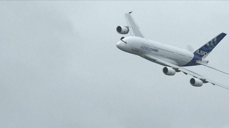 """Fin de l'A380 : """"peut-être avions-nous dix ans de retard"""""""