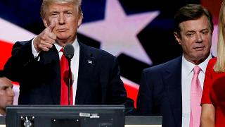 Gerichtsentscheidung: Trumps Wahlkampfamanager Manafort hat gelogen