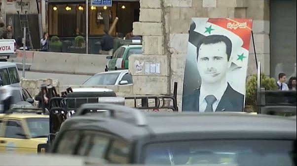 Deux tortionnaires syriens ont été arrêtés en Allemagne
