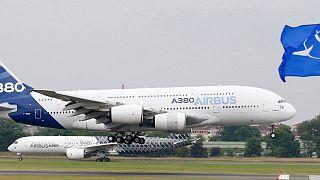 Airbus dünyanın en büyük yolcu uçağı A380'in üretimini neden sonlandırıyor?