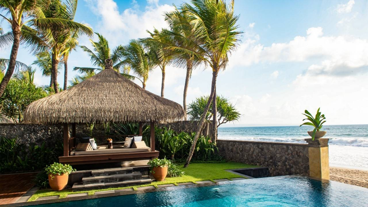 Eco-hotel of the month: Legian Bali