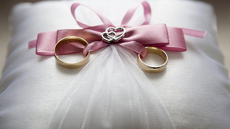 Η Κύπρος στη τρίτη θέση με τους περισσότερους γάμους στην ΕΕ