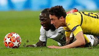 Champions League: Real jubelt, Dortmund taumelt