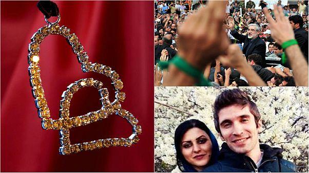 ولنتاین در ایران؛ برگزاری جشن عشاق در سایۀ ممنوعیتها و محدودیتها