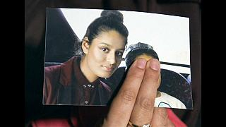 """بريطانية فارة من داعش:"""" لست نادمة على التحاقي بالتنظيم وأريد العودة للوطن"""""""