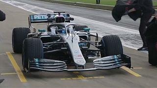 Τα νέα μονοθέσια των Mercedes και Red Bull