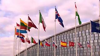 Berlin wegen Verteidigungsausgaben in Washington weiter in Ungnade