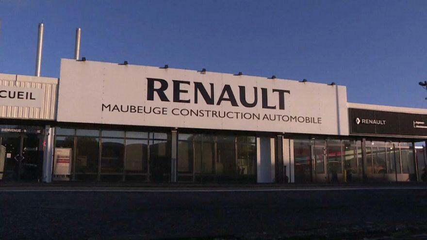 Si chiude l'era di Carlos Ghosn in Renault