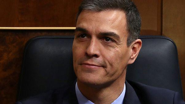 Pedro Sánchez öröksége