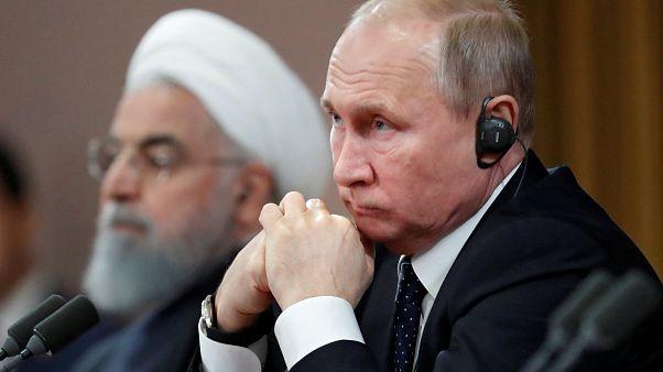 Америку просят поторопиться с выводом войск из Сирии