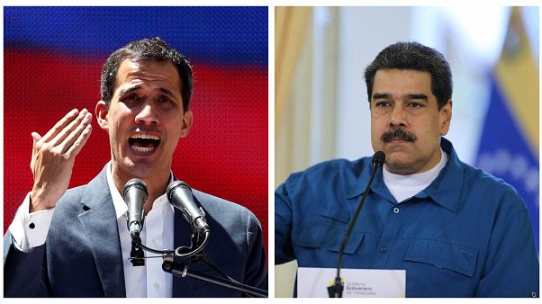 El dilema de los dos presidentes continúa en Venezuela