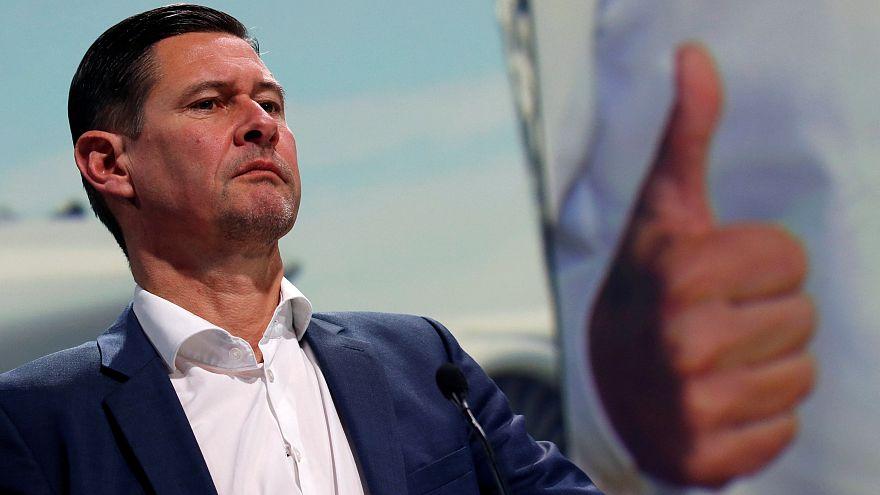 """Harald Wilhelm: """"No hay suficiente demanda de A380"""""""