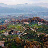 """Ciociaria: """"Little England"""" in wild Italy"""