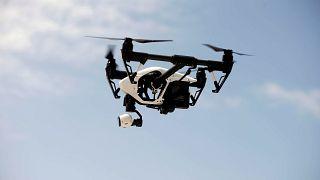 Η Ελλάδα θα εγκαταστήσει σύστημα προστασίας για Drones
