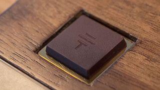با گرانترین شکلات جهان آشنا شوید