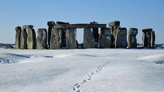 Franciaországból eredhetnek a Stonehenge-hez hasonló őskori kőemlékek