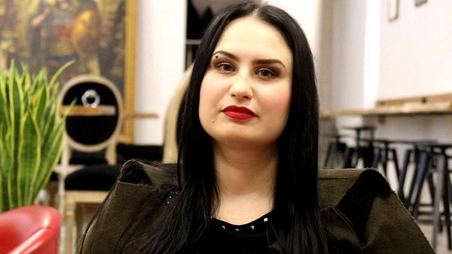 Femen üyesi Alisa: Ukrayna'ya seks için gelen Türkler defolun gidin