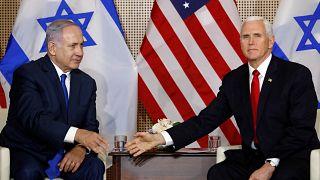 "Varsavia, Pence: ""Paesi europei si ritirino da accordo su nucleare"""