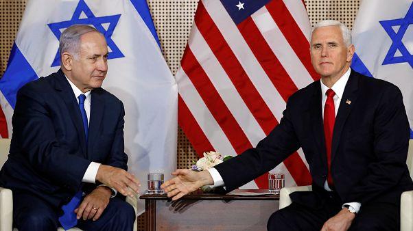 En Pologne, les Etats-Unis veulent diviser les Européens sur l'Iran