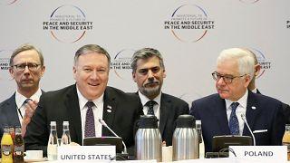 Pompeo promete aumentar pressão sobre o Irão