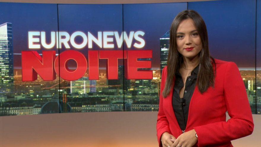 Euronews Noite 14.02.19