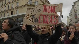 Francia: la riforma universitaria che fa discutere