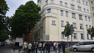 Avusturya'da mahkeme cami kapatma kararını iptal etti