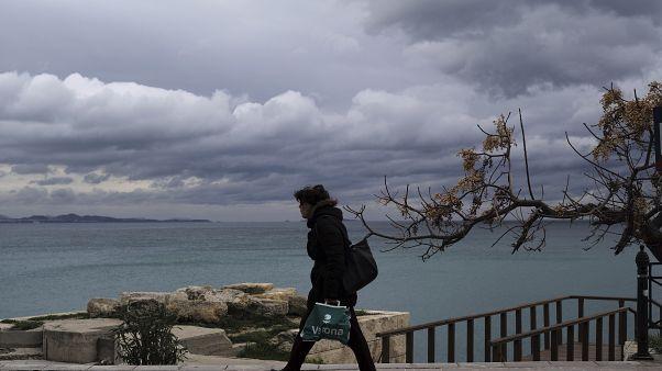 Ελλάδα: Πτώση της θερμοκρασίας μέχρι την Πρωτοχρονία