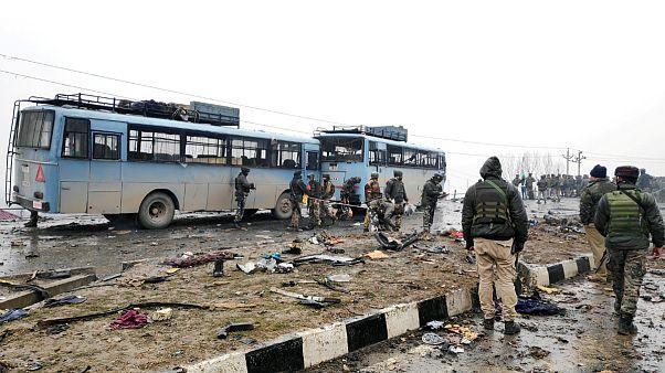 هند: حمله کشمیر با اقدامی قاطعانه پاسخ داده خواهد شد