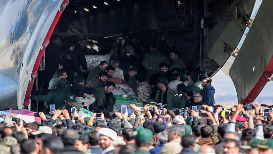 شورای امنیت حمله انتحاری به کاروان مرزبانان سپاه را محکوم کرد