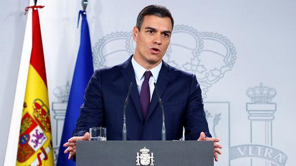 Spagna, Pedro Sánchez annuncia elezioni legislative anticipate il 28 aprile
