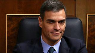 Bütçe tasarısının onaylanmadığı İspanya'da erken seçime gidiliyor