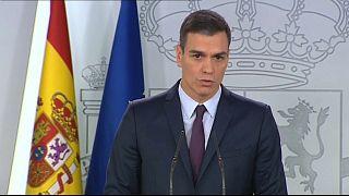 Sánchez gibt auf: Neuwahlen in Spanien am 28. April