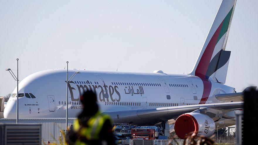 متحدث باسم مطار دبي يؤكد تأجيل رحلات للاشتباه في نشاط طائرات مسيرة