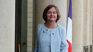 وزيرة الشؤون الأوروبية الفرنسية لوازو