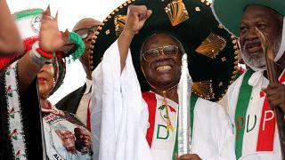 Le Nigéria à quelques heures de la présidentielle
