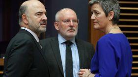 """Timmermans: """"eleitores de Orbán estão a ser enganados"""""""
