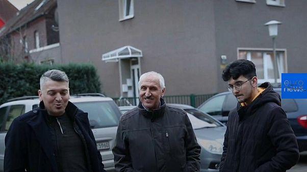 Знакомьтесь, Акюзы: немецкая семья из Турции