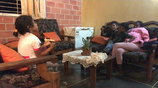 Venezuela - das Land der übersprungenen Mahlzeiten