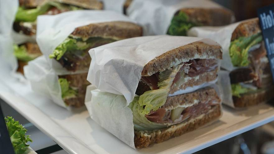 A sandwich cost a politician in Slovenia his job