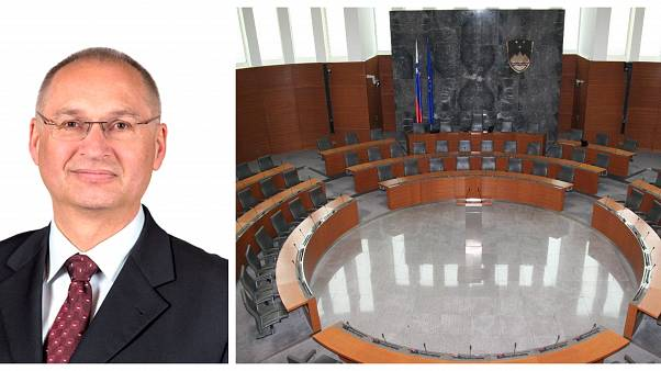 Parlamentare sloveno si dimette dopo aver rubato un panino