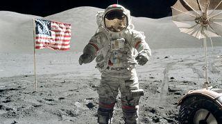 Ay'a yeniden astronot göndermeyi hedefleyen NASA bu sefer kalıcı olmak istiyor