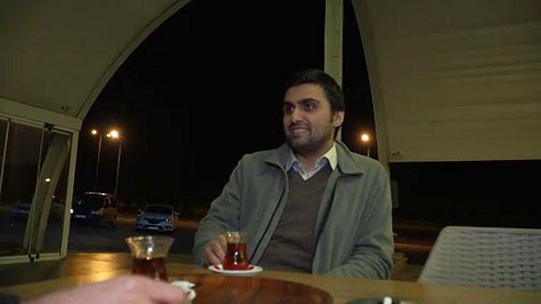 Szabadon engedtek egy német riportert Isztambulban