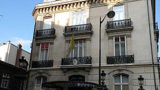Il nunzio apostolico a Parigi sotto inchiesta