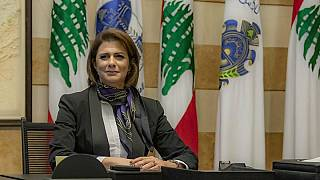 Новая глава МВД Ливана Райя аль-Хасан о внутриполитических приоритетах