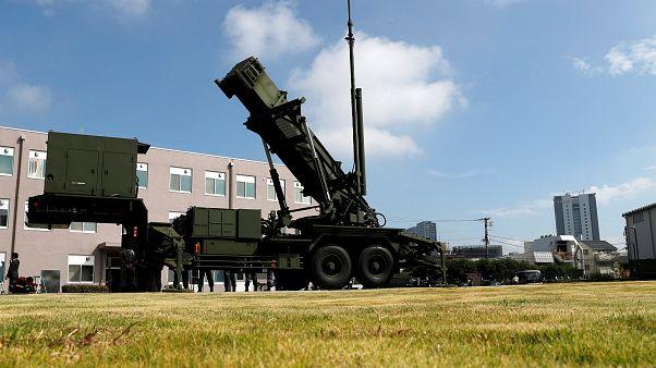 افزایش هزینه دفاعی غرب بهدلیل نگرانی از قدرت نظامی چین و روسیه