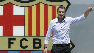Hosszabbított a Barcelona edzője