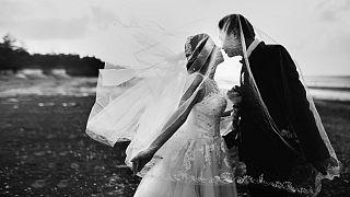 کدام کشور اروپایی دارای بیشترین نرخ ازدواج است؟